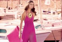 How to wear a Jump Suit! / The modern, classic and vintage jumpsuit. Formal or casual.