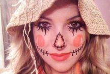 Disfresses i maquillatge
