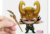 Loki /