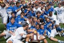 Duke Championships / by Duke Athletics