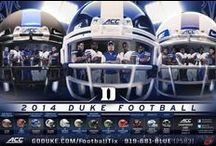 Blue Devil Posters / by Duke Athletics