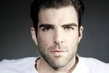 Zachary Quinto 『♥』live long and prosper