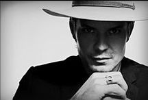 Timothy Olyphant ♥ justified is hot
