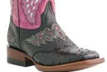 Boots & Western Wear / Boots & Western Wear for the western rider