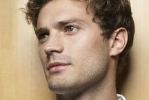Jamie Dornan ▩ nice Mr.Grey ♥