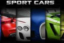 Sport cars / No spam, no duplicate pins, only cars related!