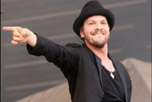 Gavin ♫ DeGrawesome ♥