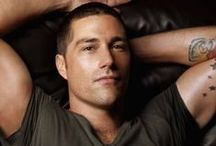 Matthew Fox ✈Jack Shephard miss you ♥