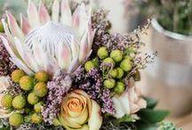 Autumn wedding / Inspirationen für unseren großen Tag irgendwann irgendwo irgendwie...