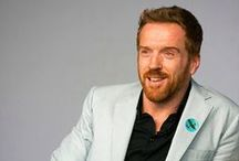Damian Lewis ♥ hot ginger man ♥