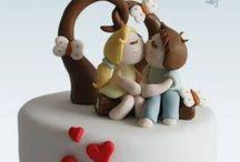 Saint Valentin / Trouvez plein d'idée originale pour la St Valentin...