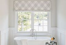 Printed Window Shades / You can custom print your window shades for a great exterior or interior look!  Custom Printed window shades by www.OCWindowShades.com.  Call us for factory direct prices!  949-922-8040