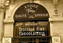 Toutes les Boutiques... / Voici un petit florilège de nos boutiques à travers la France et bientôt le Monde qui sait ? Plus d'info sur nos boutiques Le Comptoir de Mathilde : http://www.lecomptoirdemathilde.com/content/6-nos-boutiques