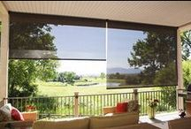 Solar Window Roller Shades / All about Solar Window Roller Shades www.OCWindowShades.com 949 922-8040