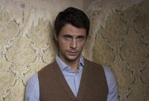 Matthew Goode ♥ good-looking