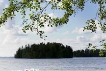 ~ Finland ~ / My Beautiful Country  ~ Thank You for following me and Happy pinning. ヅ