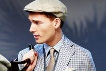 Dapper Style / How to dress dapper!