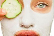 Beauty treatments / Skin and health