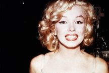 Marilyn Monroe / It's all make believe, isn't it?