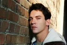 Jonathan Rhys Meyers ♥ nice bad boy