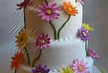Bolos Cake design