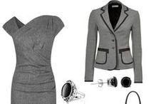 INSPIRATIE / Inspiratie vestimentatie office