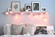 home & decor / Bydlení