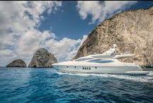 Luxury Power Boats