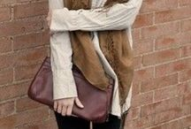 I Would Wear That: Fall/Winter