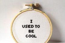 knit club / diy