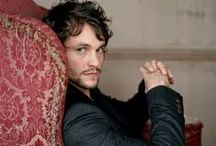 Hugh Dancy ♡ sweet sexy man ♡