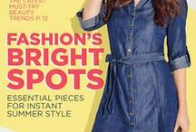 Avon Fashions / This board includes information about Avon's fashions for your and the whole family.