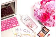Avon Representative / This board includes information about how you can become an independent Avon representative