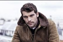 Stanley Weber ♥ that handsome man !...