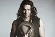 Jason Momoa❥hot nice guy ❥