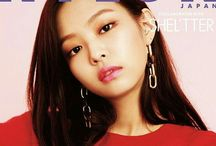 Jennie | BLACKPINK / Jennie Kim