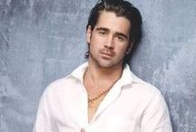 Colin Farrell ♥ hot irish boy
