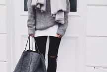 Winter Outfits ❄️⛄️