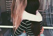 { Friendship }