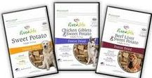 {Natural & Organic Pet Food} / We carry an outstanding selection of natural, organic and holistic dog and cat foods and a highly trained staff to help you make the best choice for your pet!