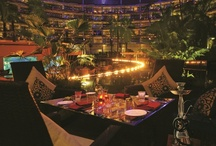 Fine Dining / by Hotel Sahara Star