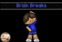 Brain Breaks and Transitions