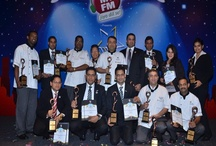 Awards & Recognitions / by Hotel Sahara Star