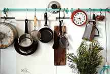Cool Kitchens / Discover your dream kitchen! This board is packed with cool kitchen ideas and inspiration.