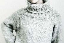 Knitting - A maglia / If I learn to knit...