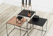 Furniture / Lighting / Details / by Simon Mellor