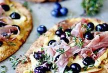 Recipes ☆Pizza &  bread☆