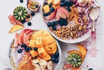 Food & drink / <3