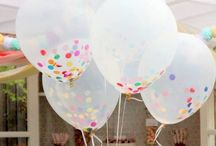 Balloons / Balloons