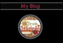 2nd Grade Snickerdoodles Blog / Blog posts from 2nd Grade Snickerdoodles